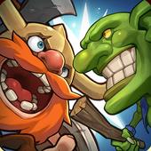 Castle Burn - RTS Revolution icon