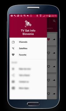 TV Sat Info Slovenia poster