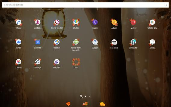 Mystical Autumn screenshot 10