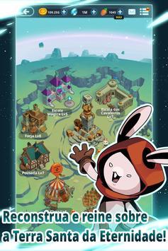 Coelho na lua imagem de tela 13