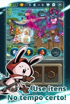 Coelho na lua imagem de tela 2