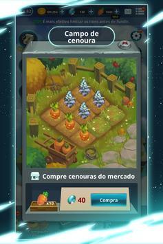 Coelho na lua imagem de tela 7
