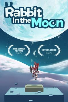 Coelho na lua imagem de tela 8