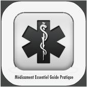 Médicament Essentiel Guide Pratique icono
