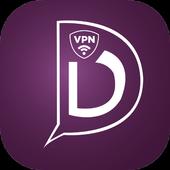 Dilse VPN Latest icon