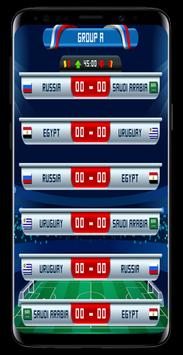 PlacarTv Futebol Tv Ao Vivo 2019 Free poster