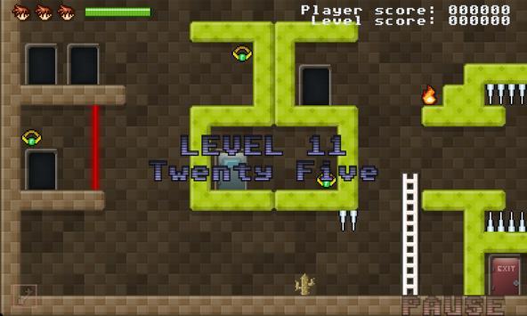 Project Shyknight screenshot 4