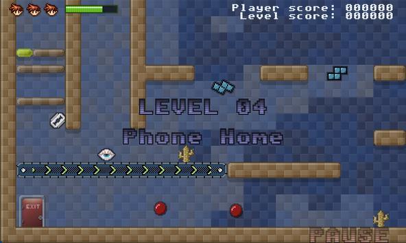 Project Shyknight screenshot 3