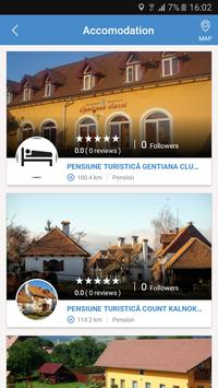 Visit Covasna County screenshot 1