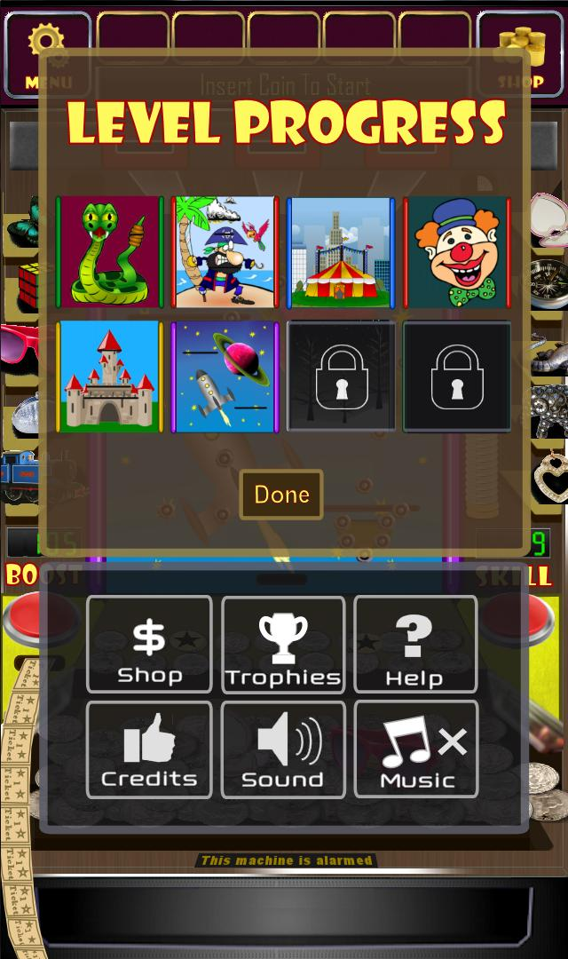 Posh Casino Download