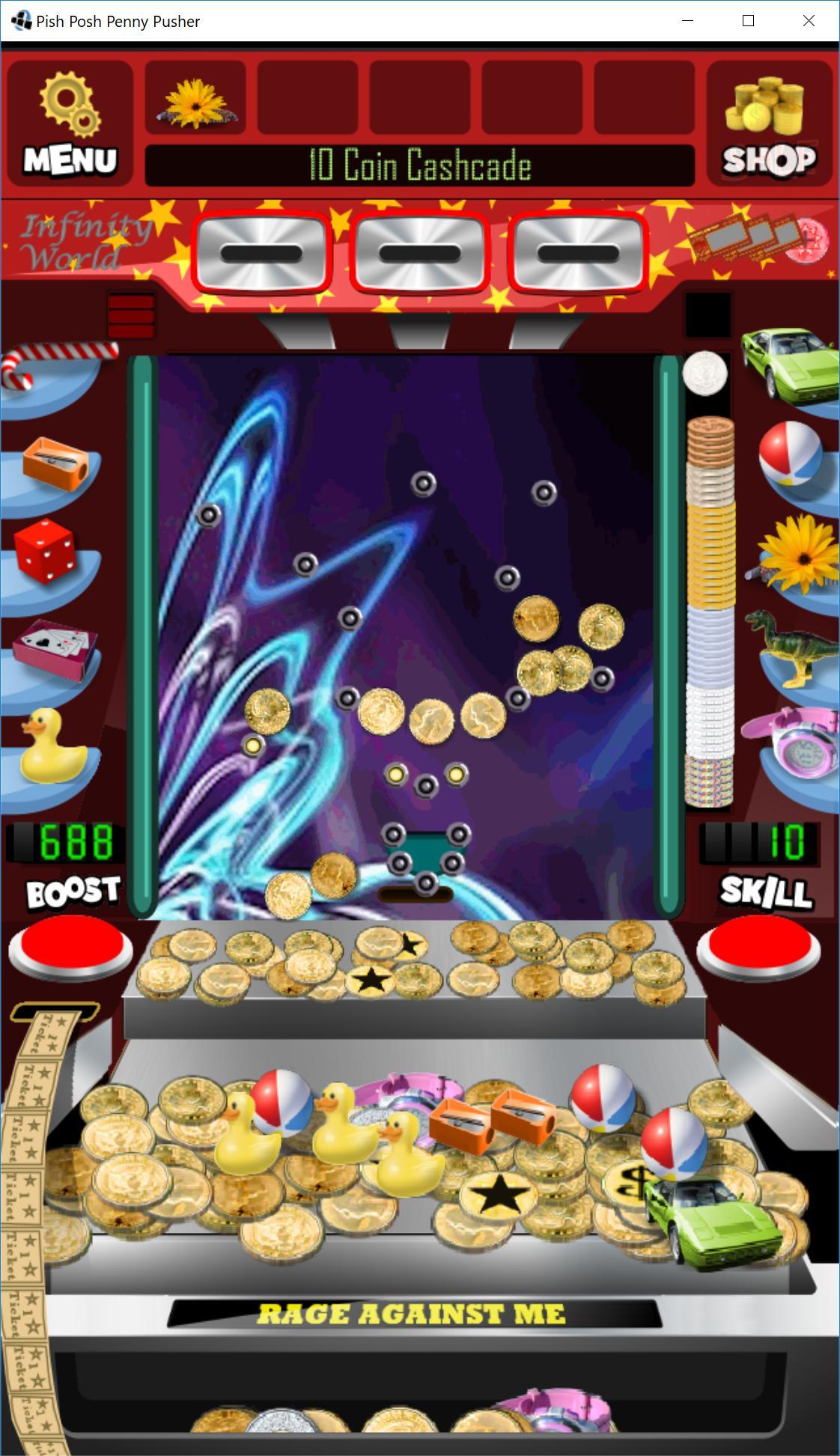 Posh Casino Download