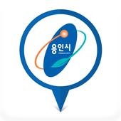 용인앱택시 icon