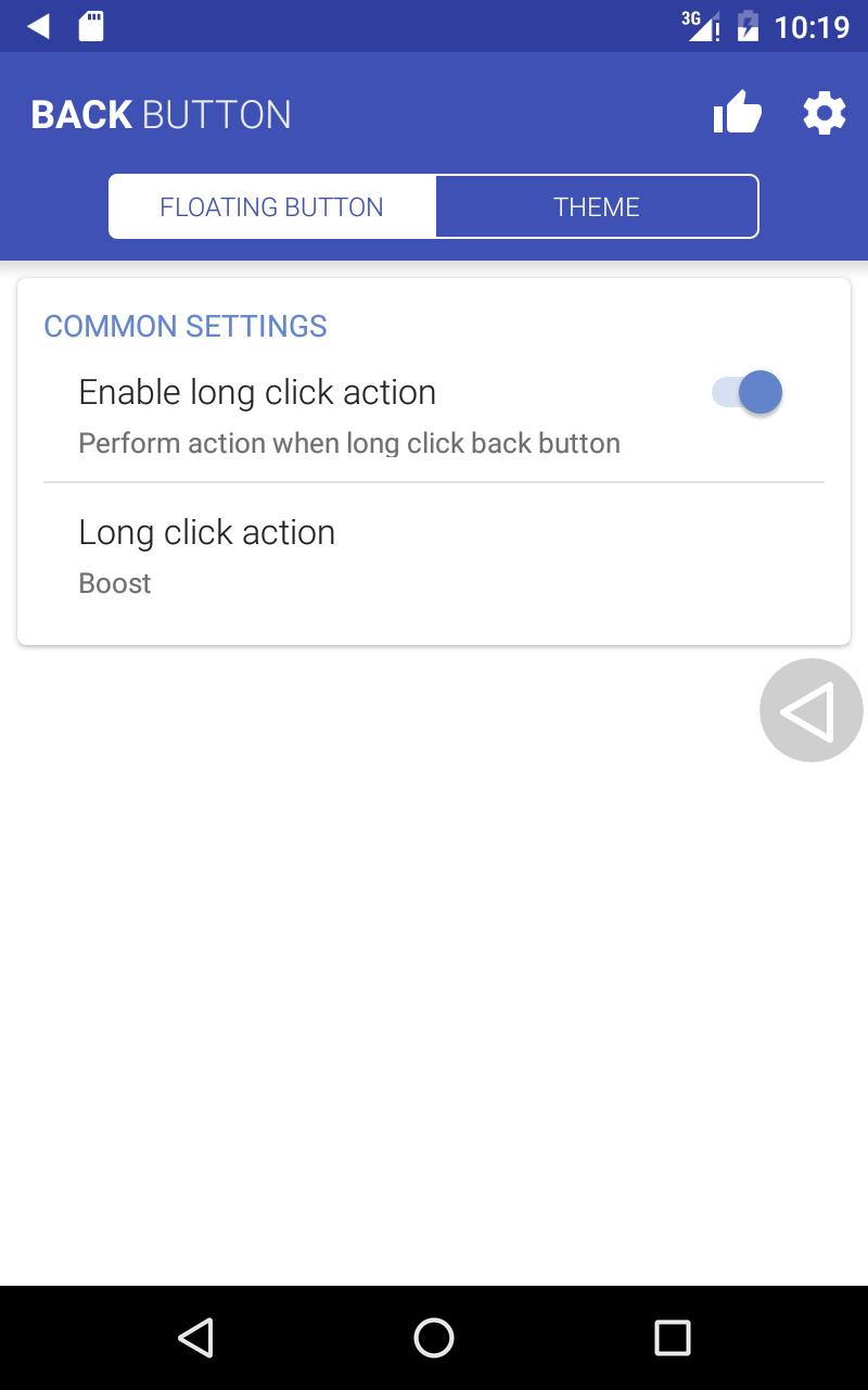 Back Button for Android - APK Download