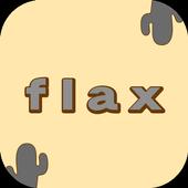 リラクゼーションflax 公式アプリ icon