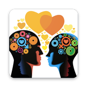 Relationship Lab. Love and Psychology icon
