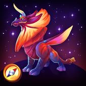 Draconius GO: Catch a Dragon! ikona