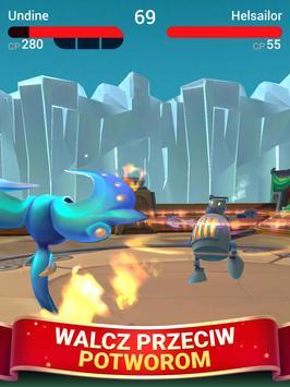 Draconius GO: Catch a Dragon! screenshot 15