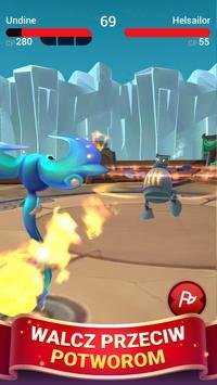 Draconius GO: Catch a Dragon! screenshot 3