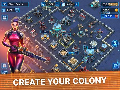 Clash & GO: AR Strategy imagem de tela 14