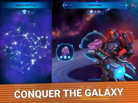 Clash & GO: AR Strategy imagem de tela 9