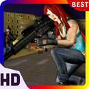 Zombie Killer Dead Sniper Shooting APK
