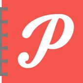 Pensoul icon