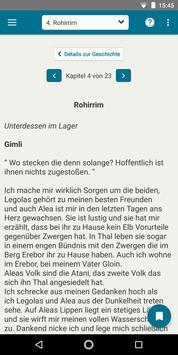 FanFiktion.de screenshot 4