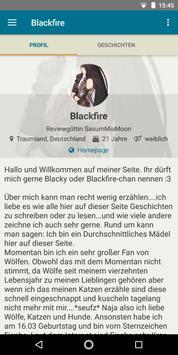 FanFiktion.de screenshot 5