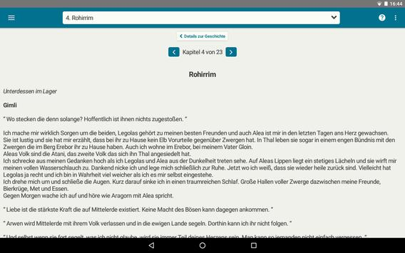 FanFiktion.de screenshot 12