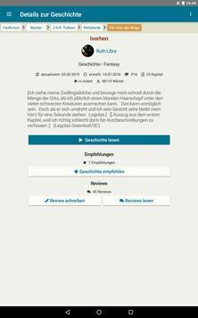 FanFiktion.de screenshot 14