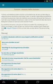 FanFiktion.de screenshot 15