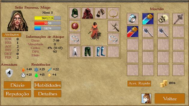 Exiled Kingdoms imagem de tela 3
