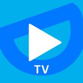 friDay影音(TV)-電影、韓劇、日劇、陸劇、台劇、韓綜、新番動漫、親子、霹靂、多視角直播線上看 icono