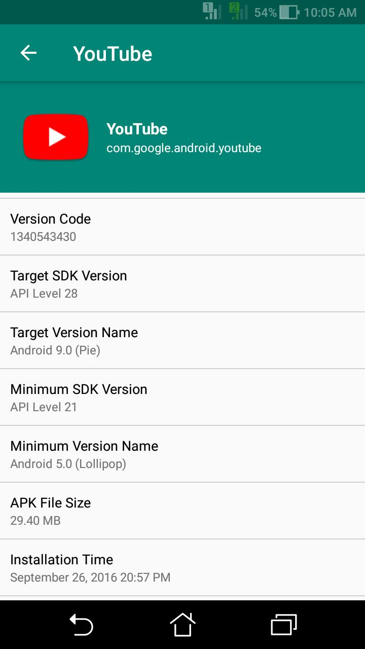 APK File Extractor for Android - APK Download