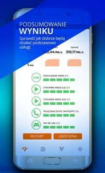FIREPROBE Speed Test screenshot 1