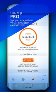 FIREPROBE Speed Test screenshot 2