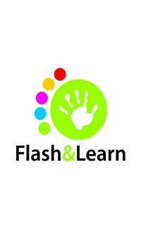 Flash & Learn poster