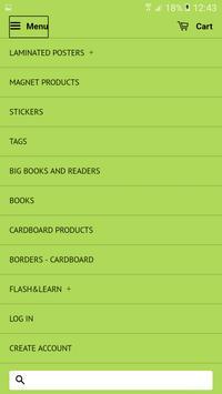 Flash & Learn screenshot 2