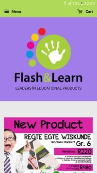 Flash & Learn screenshot 4