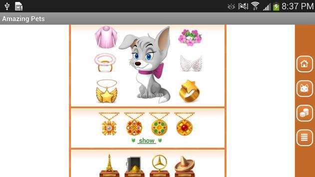 Amazing Pets Screenshot 4