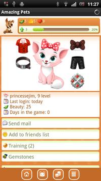 Amazing Pets Screenshot 2