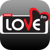 LOVE FM icon