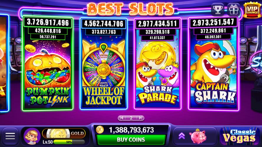 Free Coins Rock N Cash Casino