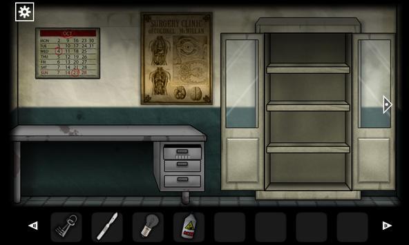 Forgotten Hill: Surgery screenshot 4