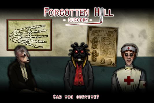 Forgotten Hill: Surgery screenshot 8