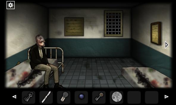 Forgotten Hill: Surgery screenshot 1
