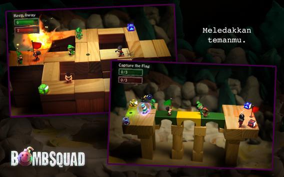 BombSquad screenshot 1