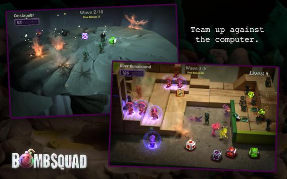 BombSquad تصوير الشاشة 2