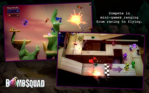 BombSquad تصوير الشاشة 3