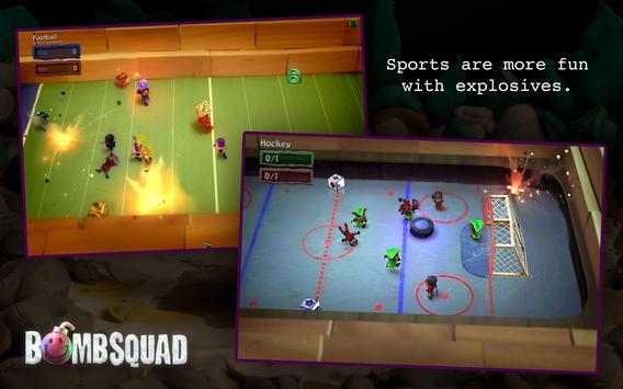 BombSquad تصوير الشاشة 4